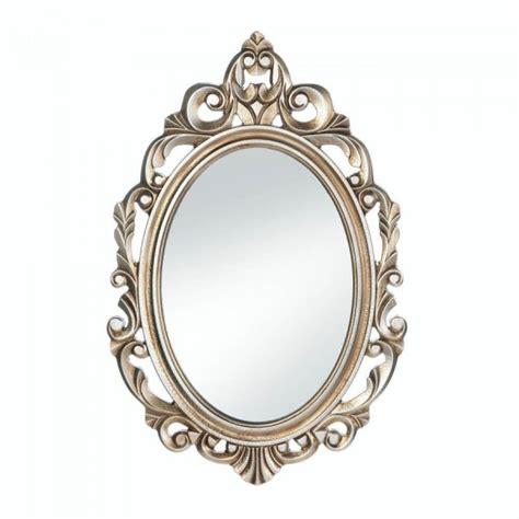 gold and silver mirror gold royal crown wall mirror upc 849179032371