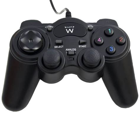 E Smile Gamepad Pc Dual Shock Controller joystick gamepad playstation xbox su pc mac os x offerte