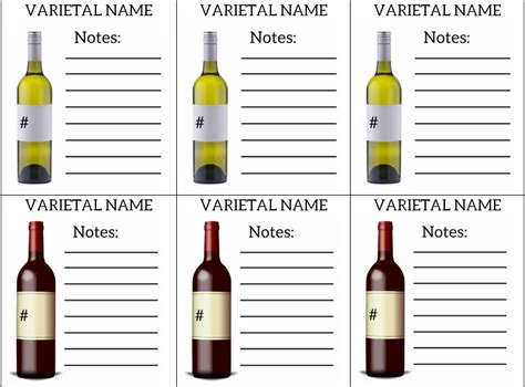 wine tasting sheet template how to host a blind wine tasting savored journeys