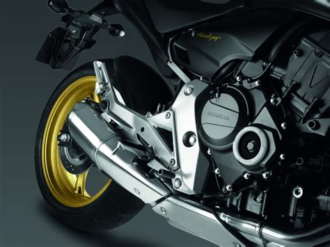 Hornet Motorrad by Honda Cb600f Hornet 2012 Motorrad Fotos Motorrad Bilder