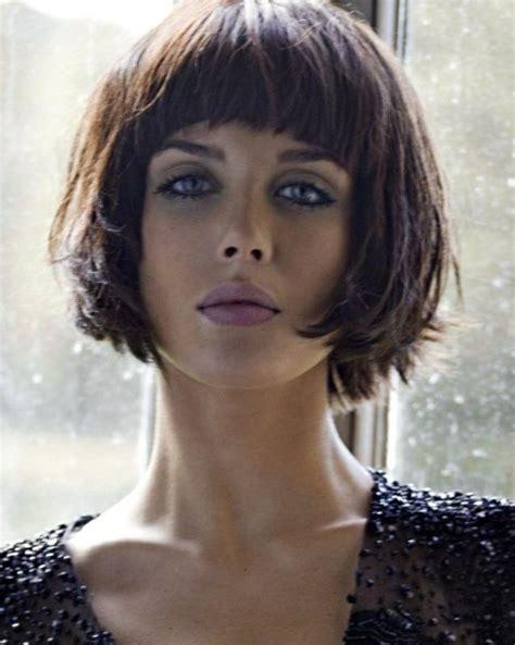 haircut modells bob frisuren 2018 mit pony aktuelle und neue trends 2018
