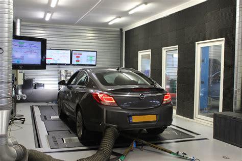 S Heerenberg Auto Tuning by Chiptuning Opel Insignia 2 0t 220pk Tunex