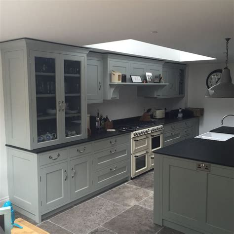 farrow and kitchen ideas farrow light blue and pigeon ideas for small