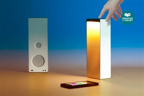 Speaker Advance H 15 arduino the most advanced l speaker is open