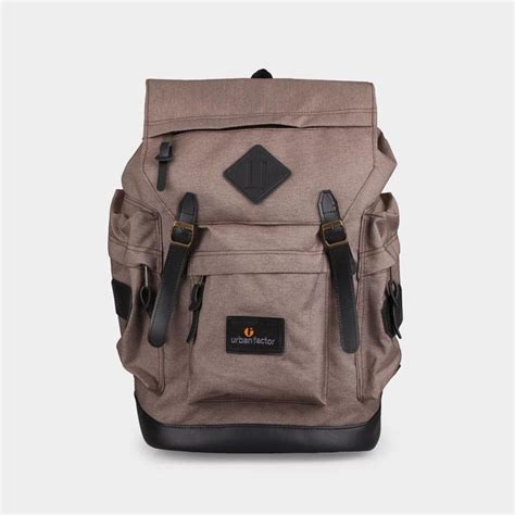 Backpack Factor Brain Olive tas ransel backpack brain olive moi