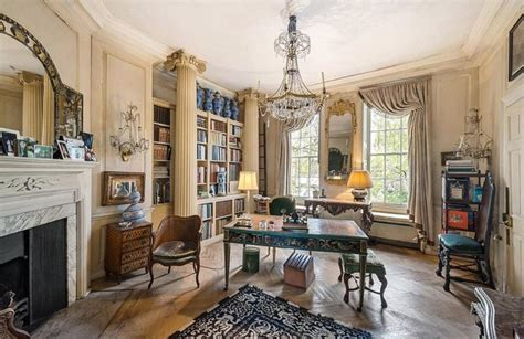 New Orleans Home Interiors inside michael bloomberg s new 26m london townhouse ny