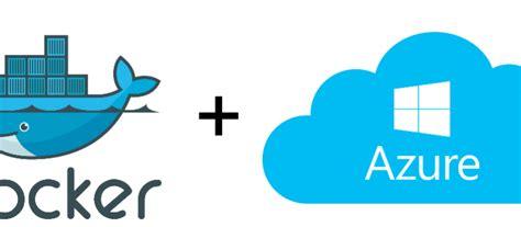 Docker Tutorial Azure | how to provision docker hosts on azure using docker machine
