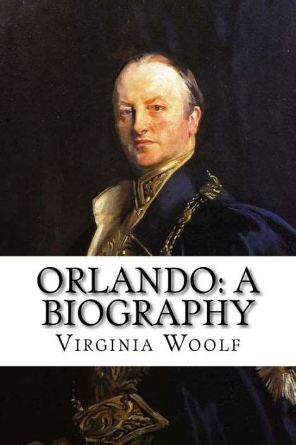 orlando a biography orlando a biography virginia woolf by virginia woolf paperback barnes noble 174