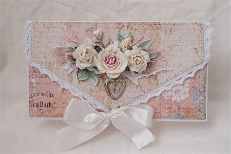 Handmade Shabby Chic - 1000 images about cards shabby chic vintage on