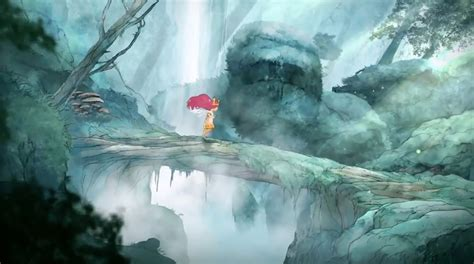 Child Of Light by Child Of Light Glorialis Cubed Gamers