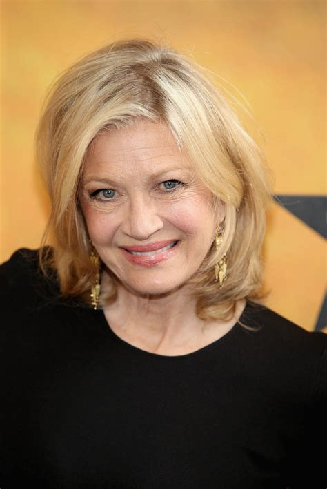 diane sawyer diane sawyer photos photos hamilton broadway opening