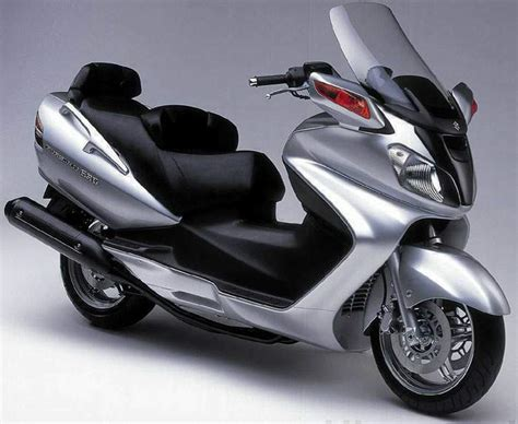 Skywave Suzuki Suzuki Skywave 650 Lx Photos And Comments Www Picautos