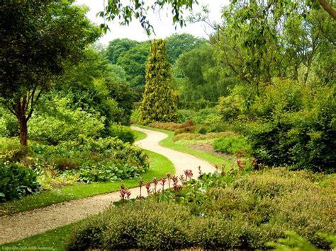 Botanical Garden Cambridge Cambridge Botanic Garden Pixdaus