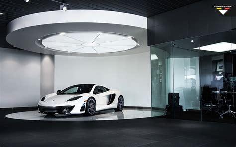 How To Clean Car Interior At Home 2013 vorsteiner mclaren mp4 vx showroom 11 1680x1050