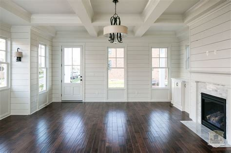 coffered walls best 25 white shiplap wall ideas on pinterest white