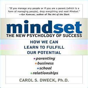 summary mindset the new psychology of success books mindset the new psychology of success