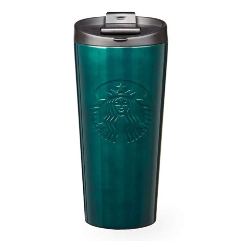 Tumbler Starbucks Stainless Murah A Walled Stainless Steel Coffee Tumbler With A