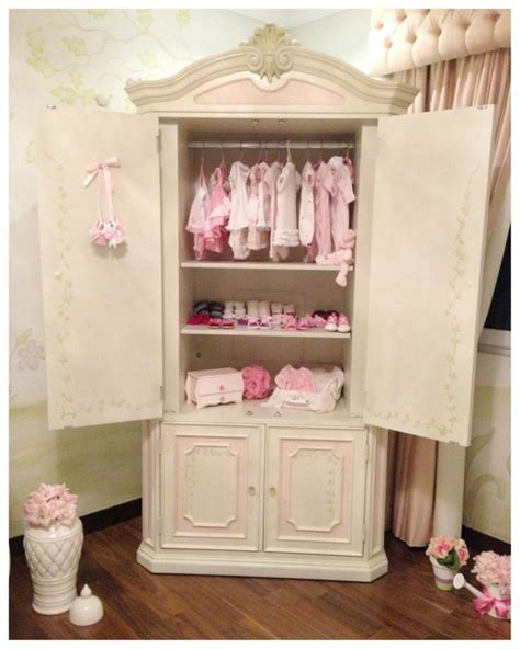 baby armoire with hanging rod 25 best ideas about nursery armoire on pinterest baby