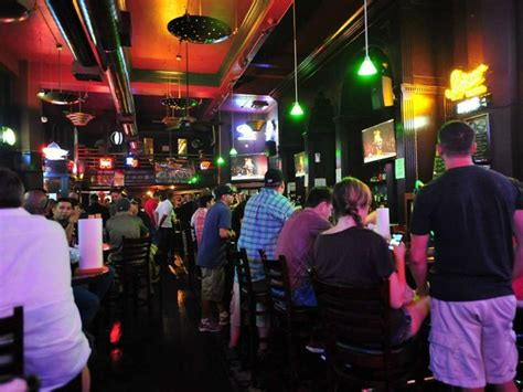 Top Bars In San Antonio by The 6 Best San Antonio Bars To The Big