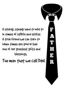 Printable Poems For Dads » Home Design 2017