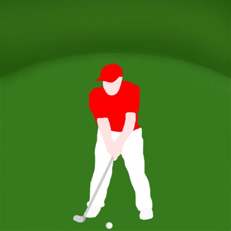 animated golf swing golf gif animations