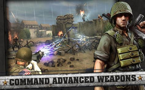 frontline commando d day apk frontline commando d day apk v3 0 4 mod free shopping for android apklevel