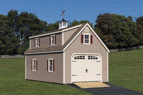photo 2 story garages 2 story sheds two story barns virginia va images 2 story garage size 14x24 for 14 394 90 as shown below