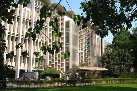 Iit Search Indian Institute Of Technology Iit Mumbai Contact Website Facilities