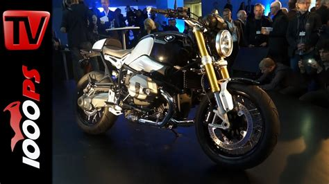 Bmw Motorcycles Youtube Channel by Bmw R Ninet Weltpremiere 90 Jahre Bmw Motorrad Youtube