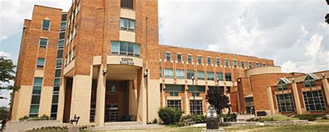 Odette School Of Business At Of Mba Fees by Uwindsor Cus Map Odette School Of Business