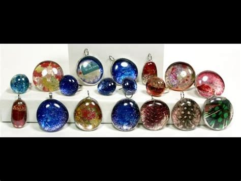 glass jewelry easy easy glass jewelry papermart diy and crafts