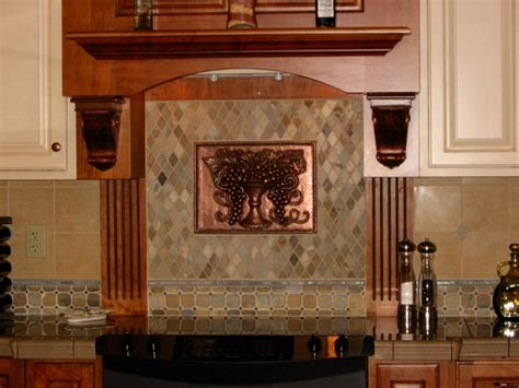 copper kitchen backsplash ideas kitchen tile backsplash ideas traditional kitchen