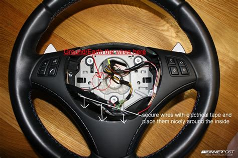 e46 m3 steering wheel wiring diagram 36 wiring diagram
