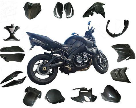 Suzuki Used Motorcycle Parts Autoclave Carbon Motorcycle Parts For Suzuki B King