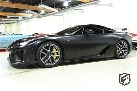 Price Of A Lexus Lfa by 2012 Lexus Lfa Fusion Luxury Motors