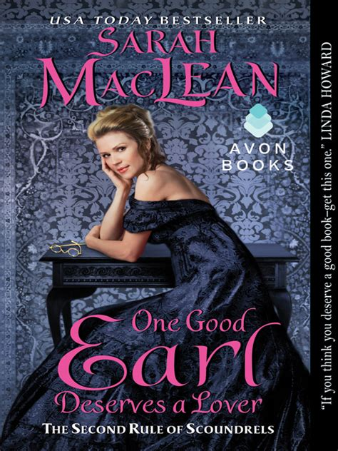 The Of Scoundrels Maclean one earl deserves a lover biblioth 232 ques publiques du n b nb libraries overdrive