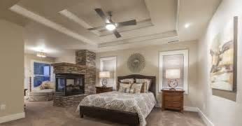 Dual Master Bedrooms 30 glorious bedrooms with a ceiling fan