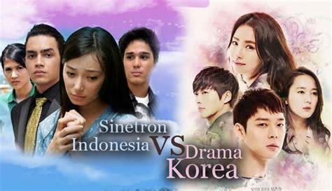 film drama sinetron indonesia daebak star k perbedaan sinetron indonesia vs drama korea