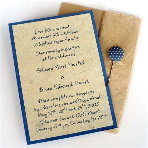 wording for wedding invitations   hindu personal wedding