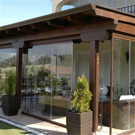 copertura in legno terrazzo preventivi per una copertura di terrazzo in legno