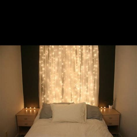 lighted headboard lighted headboard home simply diy pinterest