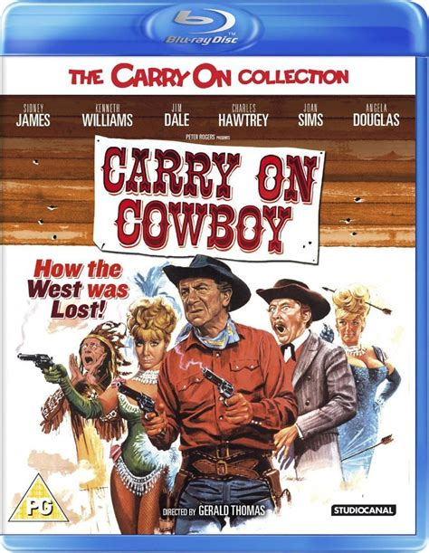 film carry on cowboy cast carry on cowboy 1966 movie