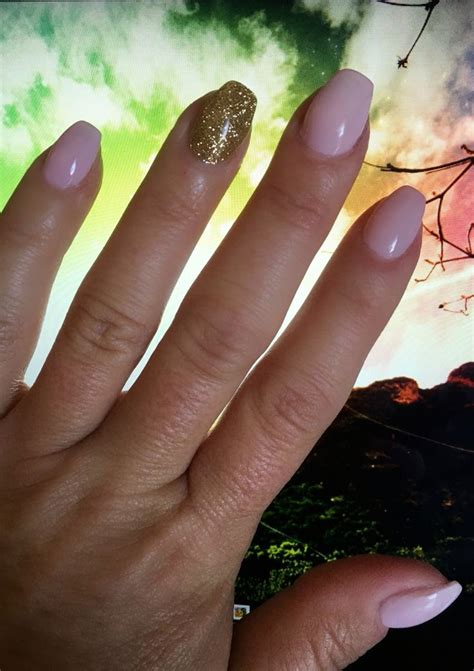french ombr 233 acrylic short coffin nails perfect for 2016 best 25 short ballerina nails ideas on pinterest ballerina