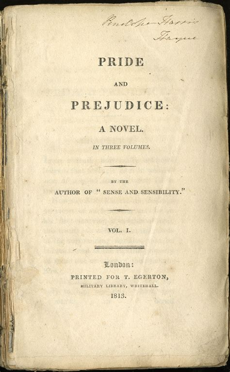 Pride And Prejudice A Classic Story by January 2013 Austen In Vermont