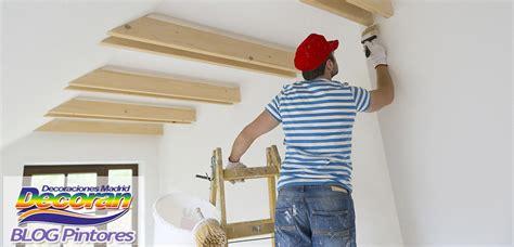 consejos para pintar mi casa consejos pintar casa pintores madrid decoran