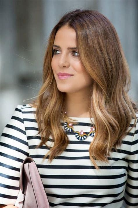 what year was the lob hairstyle created 23 looks that prove balayage hair is for you brit co
