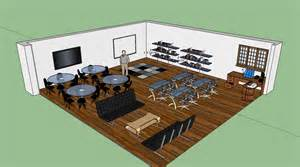 Superb Design Your Classroom Layout #3: Dream-classroom.jpg
