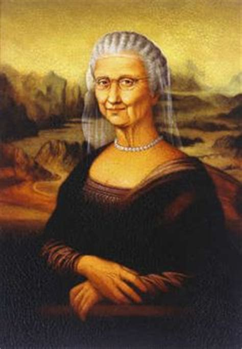 Monalisa Shabby 1000 images about the many faces of mona on