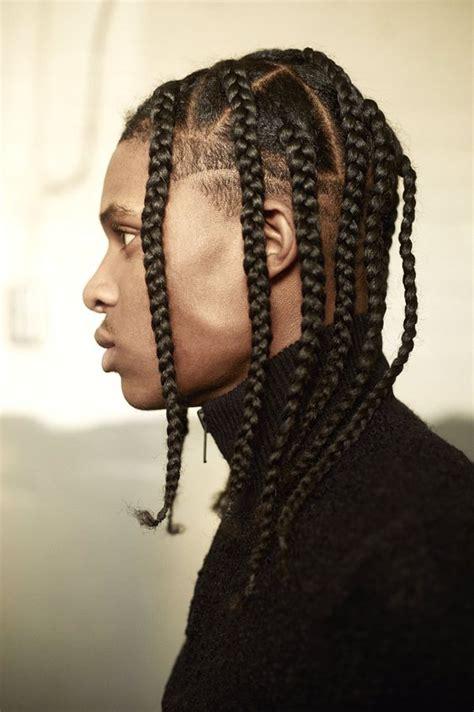 braids  men ideas   pure fire