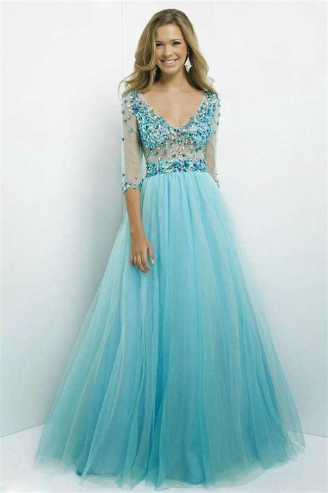 vestidos de fiestas vestido en azul para fiesta de noche vestidos de noche